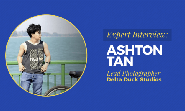 Expert Interview: Ashton Tan <br> From Zero to 100 videos as a Freelance Videographer
