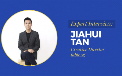 Expert Interview: Jiahui Tan From Freelancer to Award-Winning Design Agency