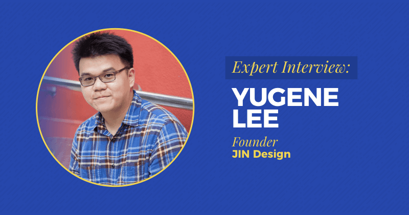 "Expert Interview: Yugene Lee, How This Freelance Web Designer Made $500K Through His Website<span class=""wtr-time-wrap after-title""><span class=""wtr-time-number"">8</span> min read</span>"
