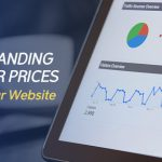 How to make your Website Help you Command Higher Prices